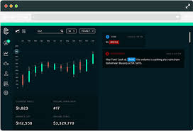 Crypto Traders Make Money With Us