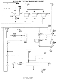 tail light wiring diagram 1995 chevy truck download electrical 1995 Chevy K1500 Wiring-Diagram tail light wiring diagram 1995 chevy truck download fig 20 o