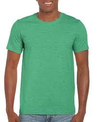 64000 | <b>Gildan</b> Softstyle® | 4.5 oz/yd² | Adult T-Shirt | <b>Gildan</b>