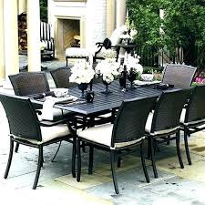 outdoor dining table outdoor dining table round patio dining table for patio furniture dining sets incredible outdoor round outdoor dining table