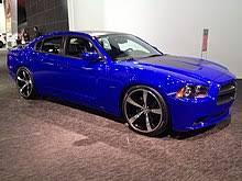 Dodge Charger Lx Ld Wikipedia