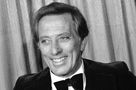 Andy Williams A Farewell Song For The Moon River Man Time Com