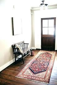mud room rugs best entryway rugs brilliant for hardwood floors on mudroom foyer design ideas inside