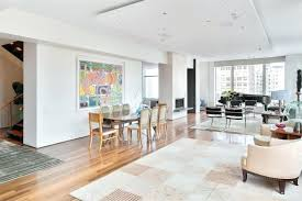 Decorating Open Floor Plan Living Room Small And Kitchen Modern ...