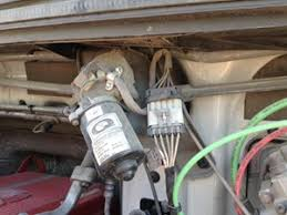 volvo vnl wiper motor parts tpi Sprague Wiper Motor Wiring Diagram 2013 volvo vnl wiper motors (stock 24604543) part image Chevy Wiper Motor Wiring Diagram