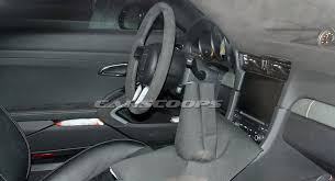 2018 porsche 911 interior. delighful interior however porsche manufacturer has certainly that it 2018 gt3 looks  will appear so awesome throughout porsche 911 interior