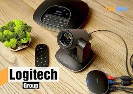 Видеообзор системы конференц-связи <b>Logitech Group</b> - ITC.ua