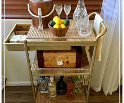 ... Large-size of Radiant I Love New Bar Cart Trend That Is Happening Right  So ...