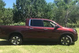 2017 Honda Ridgeline: Surprise For Mid-Size Truck Buyers