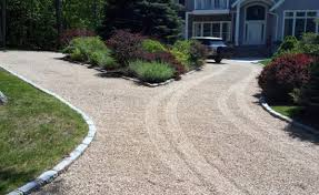 Driveway gravel types Dh5205so Gravel Driveway Ideas Kc3iprclub Best Driveway Ideas To Improve The Appeal Of Your House guide
