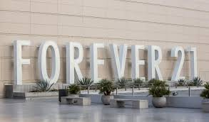 Forever 21 Hits Rough Patch Knocking Founders Out Of