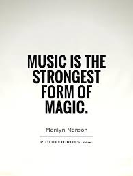 Quotes About Music Magnificent 48 Best Music Quotes And Sayings