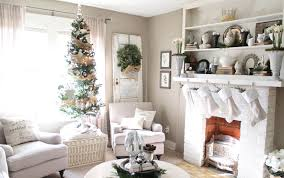 Persian Rug Living Room Christmas Decorations Ideas For Living Room Twinkle Lampps Santa