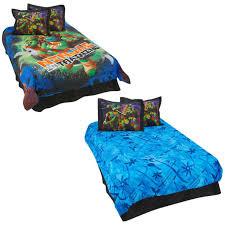 Teenage Mutant Ninja Turtle Full Comforter