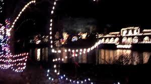 Washington Park Albany Ny Christmas Lights Washington Park Albany Ny Part 1 Christmas Lights 2012