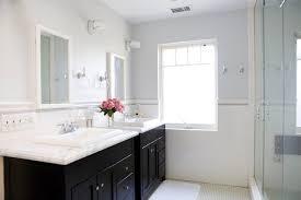 white bathroom vanities with marble tops. Black Bathroom Vanity With White Marble Top Vanities Tops