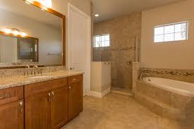 New Melbourne Home Kitchen And Bath With Marsh Cabinets And - Granite countertops for bathroom