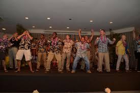 Team Hickam celebrate 2014 Annual Award winners 15th Wing
