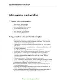 Sales Executive Job Description Good Executive Job Description Resume Car Cover Letter