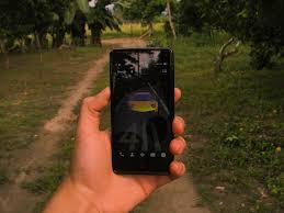 Smarphone Android ZTE Nubia Z5s mini ...