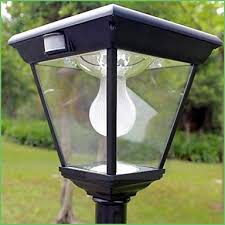 Lighting  Solar Lamp Post Lights India Outdoor Post Lighting Solar Outdoor Lights India