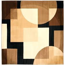 outstanding square area rugs 8 square area rugs voendom with regard to 88 inside square area rugs 8x8 modern