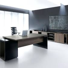 ultra modern office furniture. Modern Executive Office Desk Ultra Black Furniture F