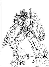 Small Picture Printable 54 Transformers Coloring Pages 8473 Transformer