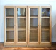 ikea glass door cabinet malsjo