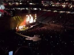 Concert Photos At State Farm Stadium