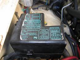 1988 toyota 4runner fuse box diagram 1988 image 1992 toyota pickup fuse box diagram 1992 image on 1988 toyota 4runner fuse box