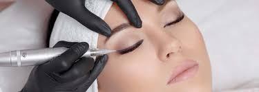 úkony Permanentního Make Upu