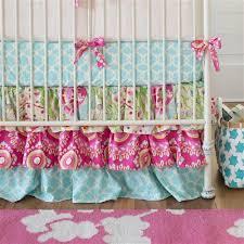 ari garden crib bedding