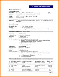 8 Resume Format For Bcom Freshers Pdf Inventory Count Sheet