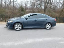 2014 Used Toyota Camry 4dr Sedan I4 Automatic SE at Toyota of ...