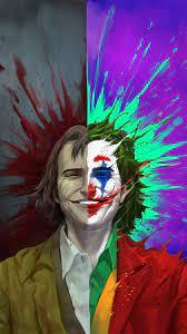 Arthur Fleck vs Joker iPhone Wallpaper ...