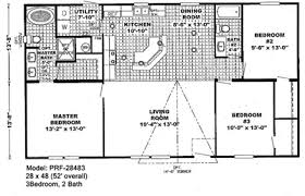 Model Prf28483  Mccants Mobile Homes