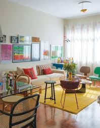 colorful living room furniture. 25 yellow rug and carpet ideas to brighten up any room colorful living design furniture