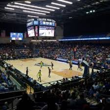 College Park Center Seating Chart College Park Center At Ut Arlington 2019 All You Need To
