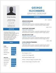 Template Sample Online Resume Templates Hobbies Examples Free