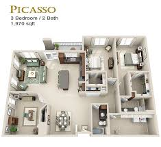 apartment 3 bedroom. 3 bedroom apartments apts kosovopavilion creative apartment a