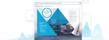Make A Flip Chart Online Flippingbook Digital Publishing Solution