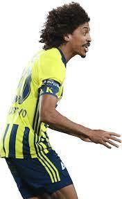 Luiz Gustavo football render - 75402 - FootyRenders