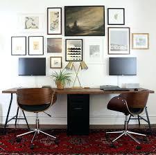 home office double desk two person desk design ideas for your home office double sided home home office double desk