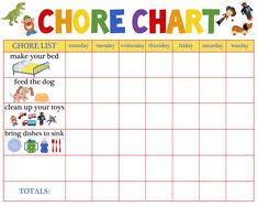 41 Best Childrens Behavior And Charts Images Potty