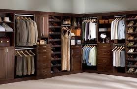 melamine laminate closet shelving mahogany closet rockford