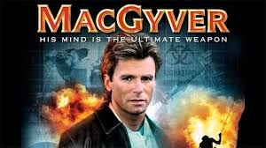 Image result for macgyver image