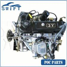 3Y Engine for Toyota for sale – Engine manufacturer from china ...