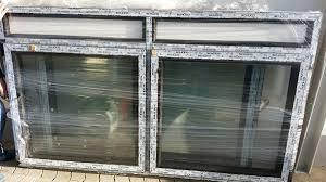 Schüco Kunststofffenster 1700 Mm X 1260 Mm