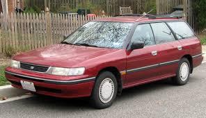 1994 Subaru Legacy Photos, Specs, News - Radka Car`s Blog